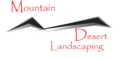 Mountain Desert Landscaping